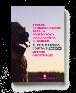Guía para protegerte contra el cáncer provocado por el Gas Radón
