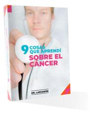 9 cosas que parendí sobre el cáncer